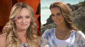 News video: Was Trump Having Affairs With Karen McDougal and Stormy Daniels at Same Time?