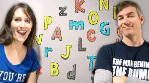 News video: Baby Boy Name Reveal Game!
