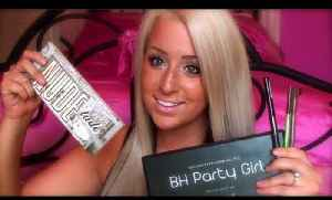News video: Collective Haul: The Balm, BH Cosmetics, Ulta & MORE