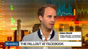 News video: Ionic Security Calls Facebook Data Controversy a Privacy Problem