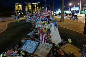 News video: Vegas Gunman Security Footage Recently Released