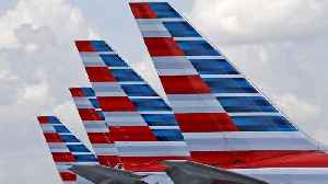 News video: U.S. Airline Traffic Breaks A Record