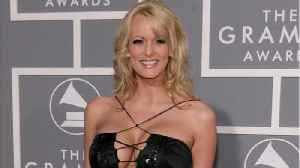 News video: Stormy Daniels Living A 'Nightmare'