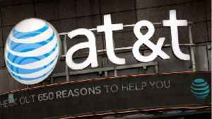 News video: Justice Department Urges A Block Of AT&T-Time Warner Merger