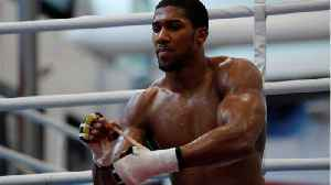 News video: UFC Wants To Sign Anthony Joshua