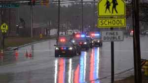 News video: Maryland high school shooting victim to be taken off life support