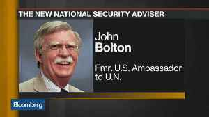 News video: Trump Continues to Shake Up the Administration