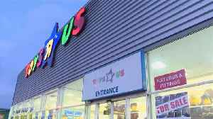 News video: How to Score the Best Deals During Toys R Us Liquidation Sale