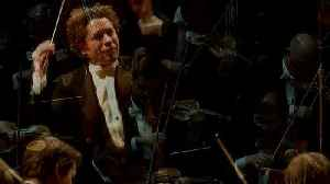 News video: Uniting cultures: Gustavo Dudamel's Americas tour with the Vienna Philharmonic