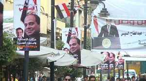 News video: Economic issues dominate Egyptian elections next week