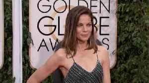 News video: Birthday: Michelle Monaghan
