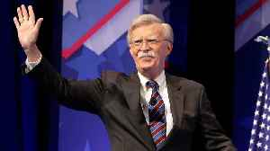 News video: 'Human scum:' Bolton's record sparks anxiety in Asia