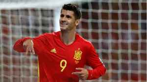 News video: David Villa: Spain Can Win the World Cup