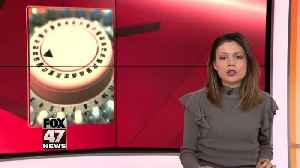 News video: Male birth control pill shows promise