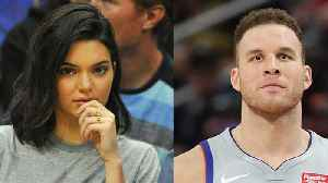 News video: Kendall Jenner The Reason Blake Griffin Is LOSING Games?