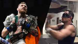 News video: Blind Boxer Ready To Take Conor Mcgregor's Belt!