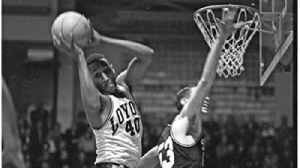 News video: Nick Wright unveils how Loyola Chicago paved the way for racial equality in NCAA basketball