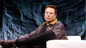 News video: Elon Musk Deletes SpaceX and Tesla Facebook Pages