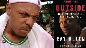 News video: Ray Allen EXPOSES Paul Pierce: Beef Reignited!