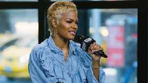 News video: Teyana Taylor Raves About Her Husband Iman Shumpert