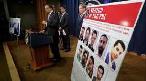 News video: U.S. charges 9 Iranians in massive hacking scheme