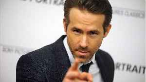 News video: Ryan Reynolds Gets First Ever Writing Credit For Deadpool Sequel