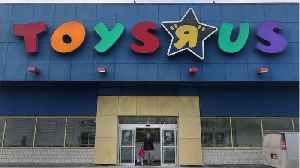 News video: Toys R Us