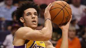 News video: Lonzo Ball Breaks This INSANE Worst All-Time Record!: Should Lakers Be Concerned?