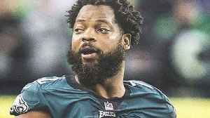 News video: Eagles DE Michael Bennett Facing 10 Years In Prison For Beating Up Paraplegic Woman