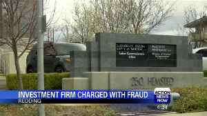 News video: Redding Mortgage Company Charged with Fraud