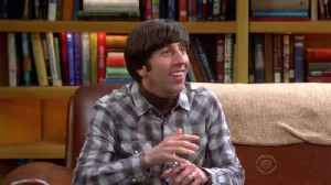News video: The Big Bang Theory - The Gates Excitation (Preview)
