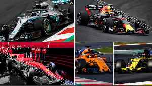 Formula 1 Is Back! What Can We Expect This Season? [Video]