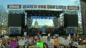 News video: Global protests call for tighter gun control
