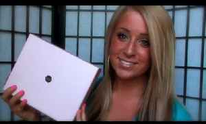 News video: ♡ May: Glossybox - Unboxing/Review