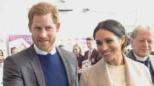 News video: How Meghan Markle Changed Prince Harry's Diet and Health