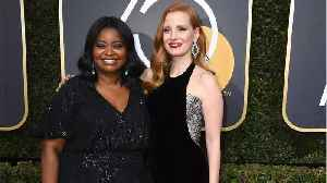 News video: Michael Showalter To Director Holiday Comedy With Jessica Chastain & Octavia Spencer