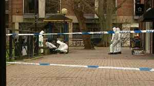 News video: Research laboratory denies making nerve agent used in Salisbury spy poison attack