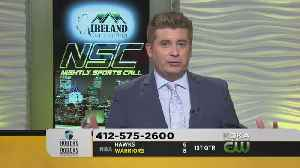 News video: Ireland Contracting Nightly Sports Call: March 23, 2018 (Pt. 2)