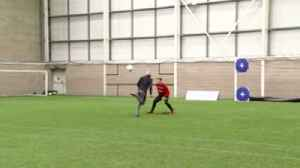 News video: You Know The FIFA Drill - Sheff Utd