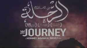 News video: First Iraqi-made film in 25 years in cinemas