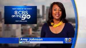 News video: CBS On The Go – AM Edition (March 24)