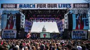 News video: People around the world join March for Our Lives rallies