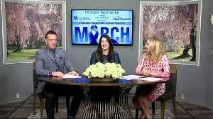 News video: Table Talk - Teacher Fired 3-23-18