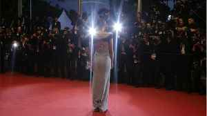 News video: Cannes Bans Red Carpet Selfies But Will It Work???