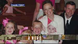 News video: Investigation Continues Into Deadly Harlem Fire