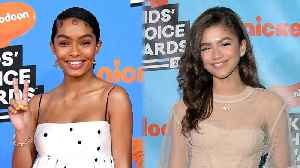 News video: 7 BEST Dressed Celebs At The 2018 Kids' Choice Awards
