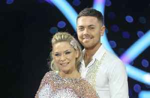 News video: Kem Cetinay, Jake Quickenden and more at The Dancing on Ice Tour Launch