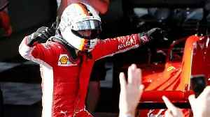 News video: Vettel wins Australian Grand Prix