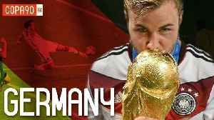 News video: How Germany Failed Its Way to A World Cup Trophy