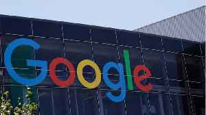 News video: Google Employees Are Suing